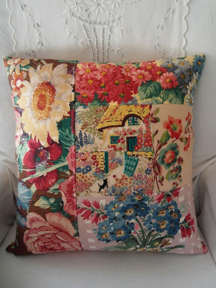 cottage cushion