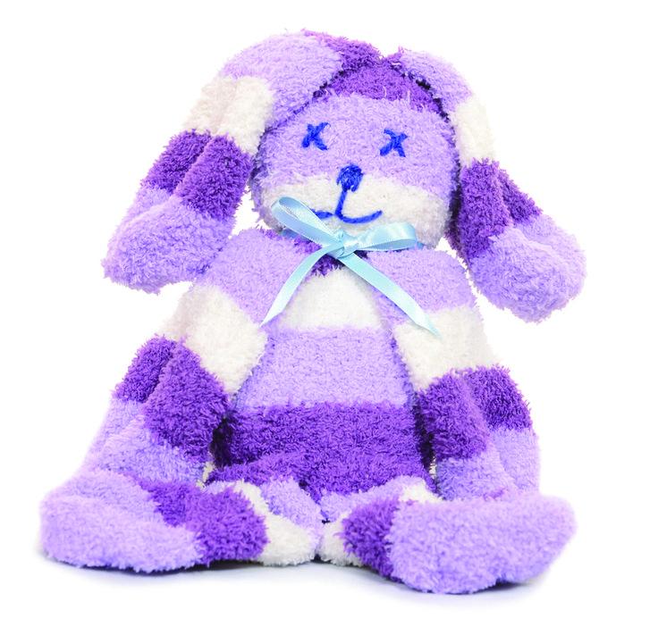 Flopsy Cotton Socks kits