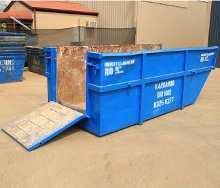 Appoint the Best Waste Management Service on #SkipBinsHireAdelaide