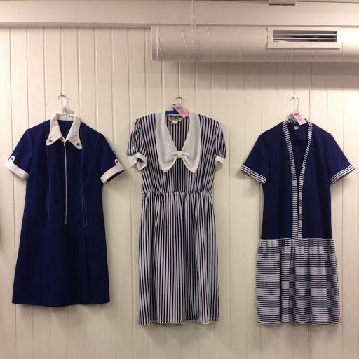Tre marina vintageklänningar, 300kr / | Vintage & Second hand - Marshmallow Electra http://www.getosom.com/a/502057-6376351397314560  #vintage #secondhand #fashion #osom #iwantthis