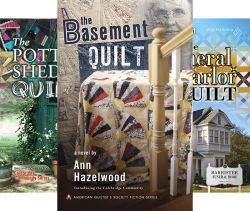The Colebridge Community Series (7 Book Series) by  Ann Hazelwood