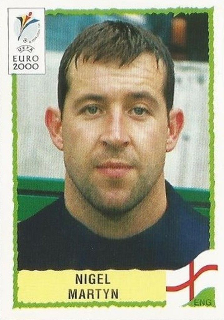 Martin Martyn 2000