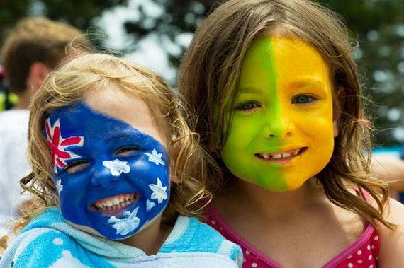 Australia Day Decorations Ideas
