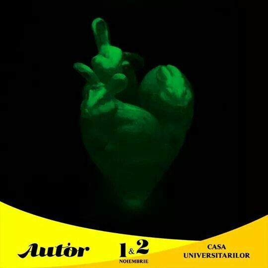 #UZURA @ #Autor #ContemporaryJewelry Fair