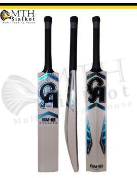 CA Cricket Bat Shoib Malik S.M-18  7 Star