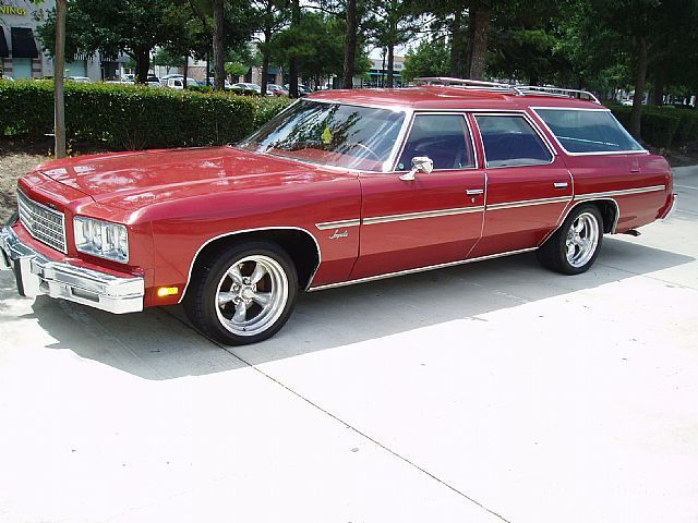 had a 76 chevy wagon but it wasn 39 t an impala. Black Bedroom Furniture Sets. Home Design Ideas