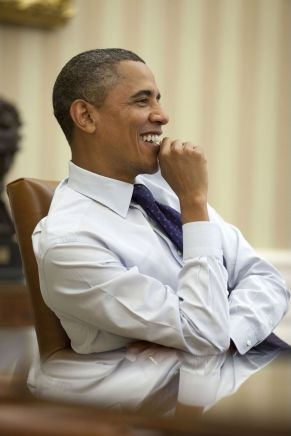 Republican ACA Lies Get Thrashed and Trashed as CBO Report Is An Epic Obama Win~President Obama got the ultimate political win today, as the CBO's updated ACA projections delivered a drubbing to years worth of Republican Obamacare lies.