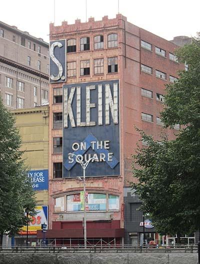 S. Klein, Newark NJ