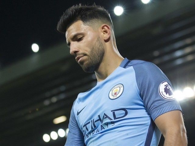 Manchester City 'insist Sergio Aguero will not be sold this summer' #Transfer_Talk #Manchester_City #Football
