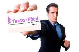 Texto facil. creador de contenido. http://texto-facil.com