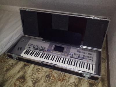 yamaha keyboard 9000 pro | Yamaha PSR-9000pro Komplettset 76 Tasten - Köln