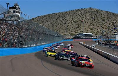 NASCAR Notes: Odds to win 2016 Can-Am 500 at Phoenix