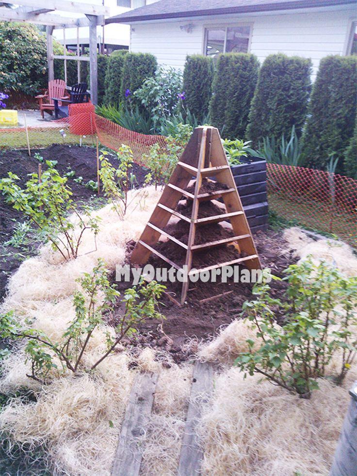 17 Best Images About Garden Planter Plans On Pinterest 400 x 300