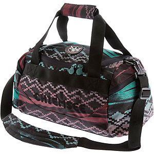 <title>Chiemsee Matchbag X-Small Reisetasche Damen rhomb ivy im Online Shop von SportScheck kaufen</title>