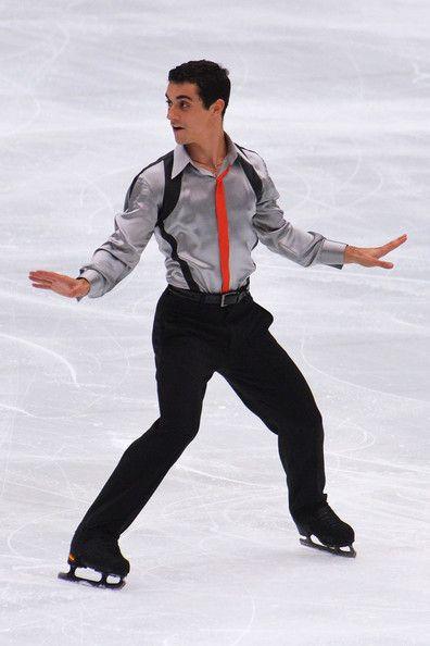 Javier Fernandez - Japan Open 2013 Figure Skatinghttp://www.zimbio.com/photos/Javier+Fernandez/Japan+Open+2013+Figure+Skating/BABXlX9m0_V