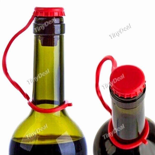 Интернет - магазины : Товары для питья, многоразовые пробки для бутылки ...