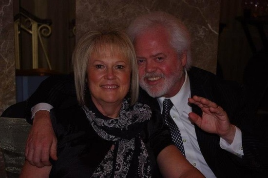 osmonds | OSMONDS :) / This is so sweet of Merrill & Mary