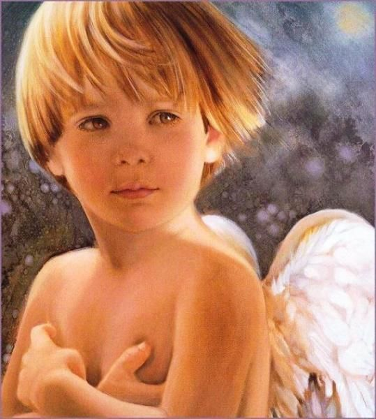 Picture Of Children Angels Child angels 4 children are