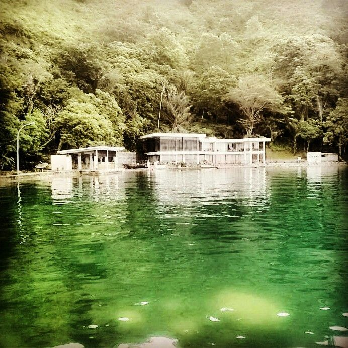 Lake Toba Inn-Sumatra-Indonesia ♡♡♡