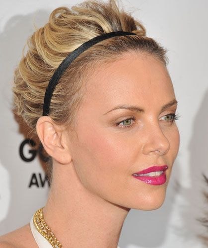 25 gorgeous charlize theron short hair ideas on pinterest charlize theron hairstyles for short hairhairstyles urmus Image collections