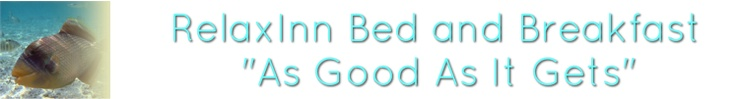RelaxInn  Nags Head Bed & BreakfastAs Good As It Gets - Home