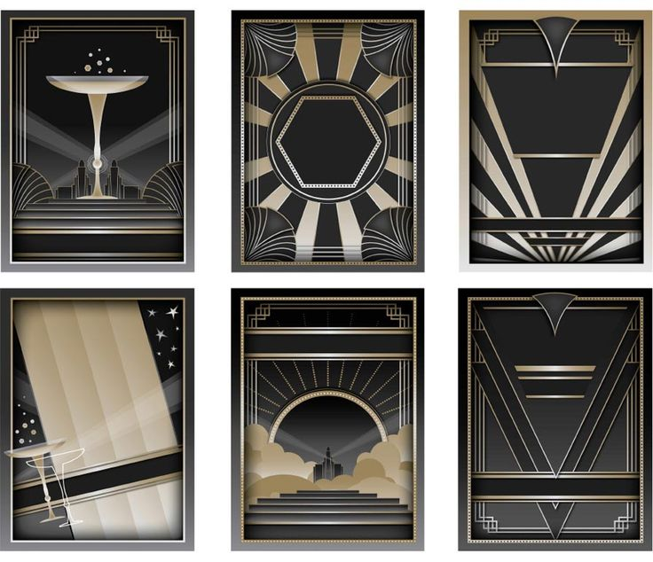 1000 images about deco on vintage home and vintage