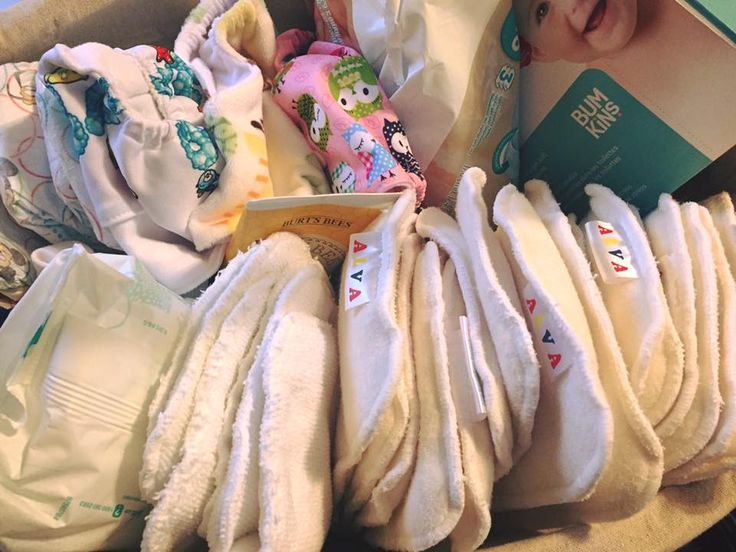 Why I use cloth diapers for my baby | JadeKNOWS.com ... When you don't know, Jade KNOWS!