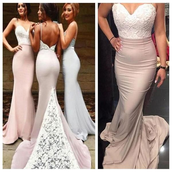 Best 25  Mermaid prom dresses ideas on Pinterest   Navy ball ...