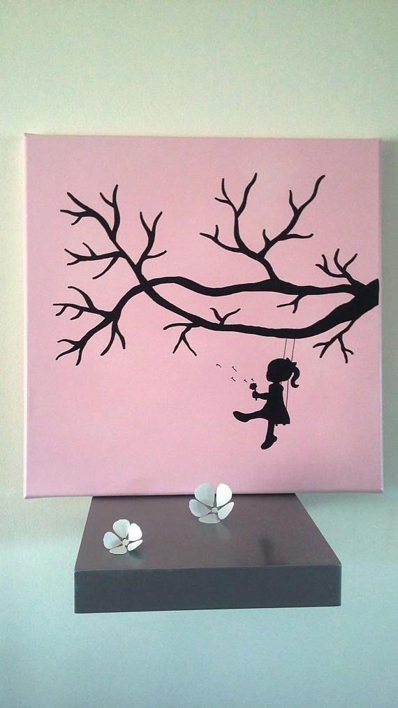 les 282 meilleures images propos de arbre empreinte sur pinterest livres d 39 invit s. Black Bedroom Furniture Sets. Home Design Ideas