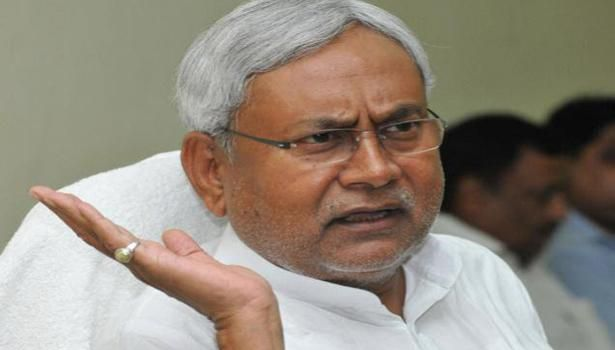 Bihar government will provide vocational training to one crore people in the next four years under its Skill Development Mission for better employment opportunities, Chief Minister Nitish Kumar said today.