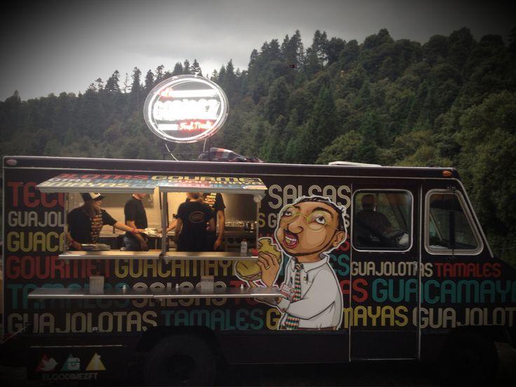 El Godinez Food Truck