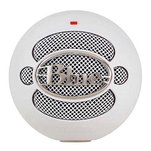 Blue Microphones Snowball USB Microphone (Textured White) Blue Microphones http://www.amazon.com/dp/B000EOPQ7E/ref=cm_sw_r_pi_dp_dpmiwb0G9C4KH