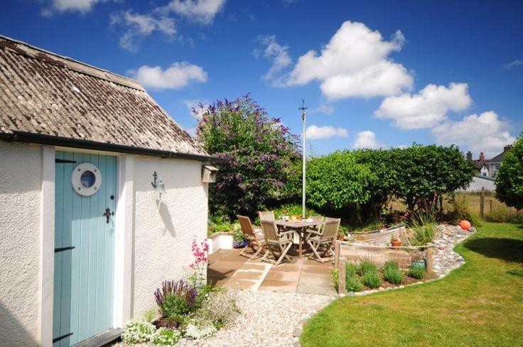 Crab Cottage | Morfa Nefyn | Lleyn Peninsula | Quality Cottages