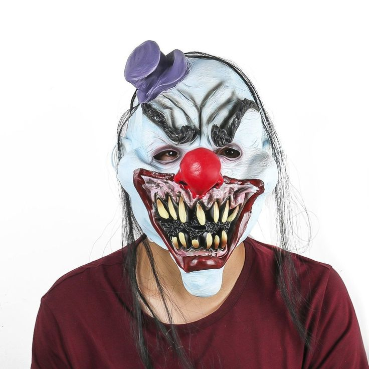 Awesome Great Halloween 2017 Evil Clown Mask Scary Cosplay Costume USA FREE SHIPPING 2017 2018 Check more at http://24myshop.cf/fashion-style/great-halloween-2017-evil-clown-mask-scary-cosplay-costume-usa-free-shipping-2017-2018/