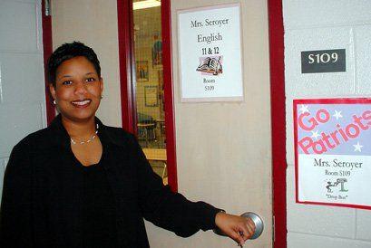 Teachers.Net September 2006 - HARRY & ROSEMARY WONG: A 92 Percent Homework Turn-in Rate - EFFECTIVE TEACHING - Teachers.Net