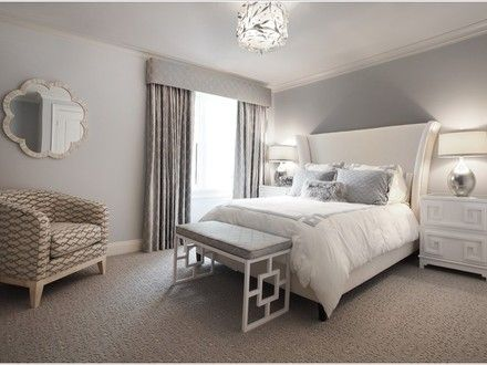 What Colour Carpet Goes With Grey Walls Google Search Master Bedroom