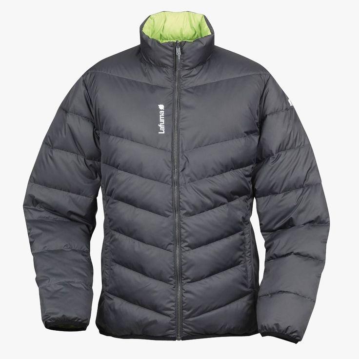 Veste de randonnée homme LIGHT DOWN REVERSIBLE prix promo Boutique Lafuma 195,00 € TTC