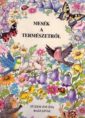 Tavasz :: Óvoda - Mesék a természetről