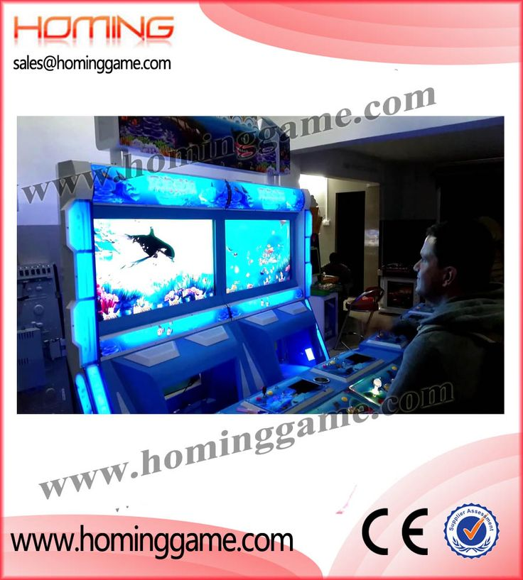 61 best hominggame tiger strike fishing game machine in for Fish game machine