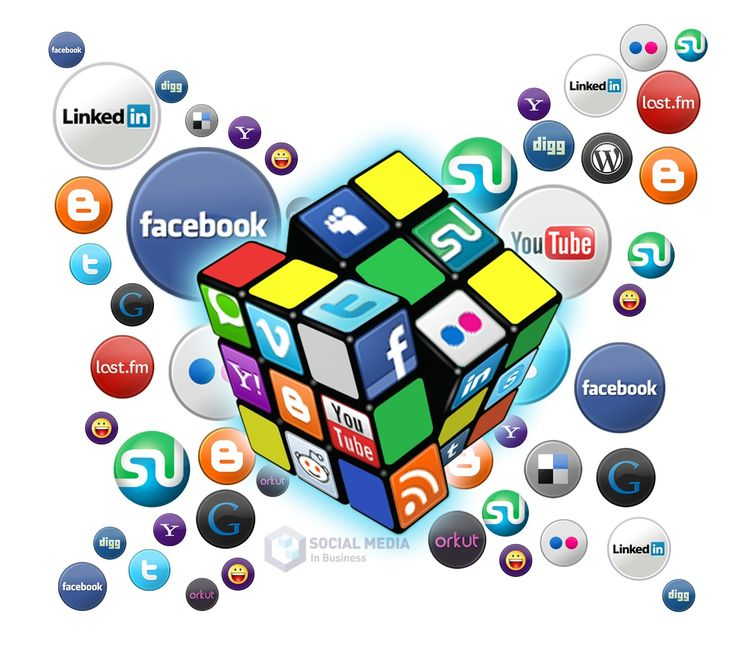 Social Media Networks *Change Games Entertainment