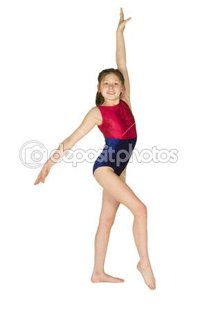 gymnastics pose static - Google Search