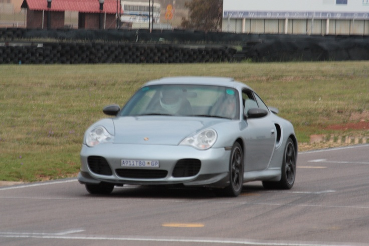 Street legal 911 turbo Porsche. Genaro Bonafide had me on the edge drifting this monster though the corners. And this whilst he is sitting there giggling at how he is demolishing a set of tires.