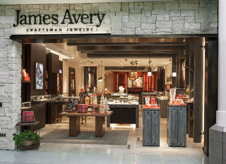 James Avery is a privately owned American company that designs, manufactures, markets and sells handcrafted jewelry. Headquartered in Kerrville, Texas, the first-ever James Avery store was founded in the year Presently, James Avery operates 85 Jewelry stores across the United States.