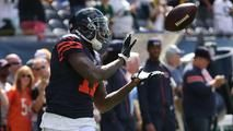 Report: Alshon Jeffery Out for Bears vs. Cardinals - http://www.nbcchicago.com/news/local/Bears-Battle-Cardinals-in-Week-2-at-Soldier-Field-Palmer-Cutler-328418621.html