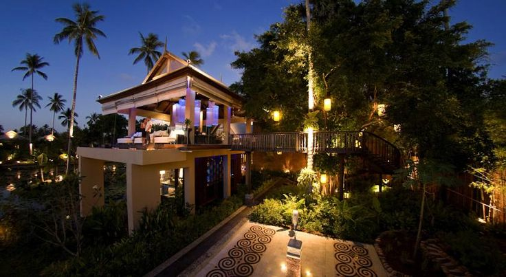 Anantara Phuket Resort, Mai Khao Beach, Thailand - Booking.com