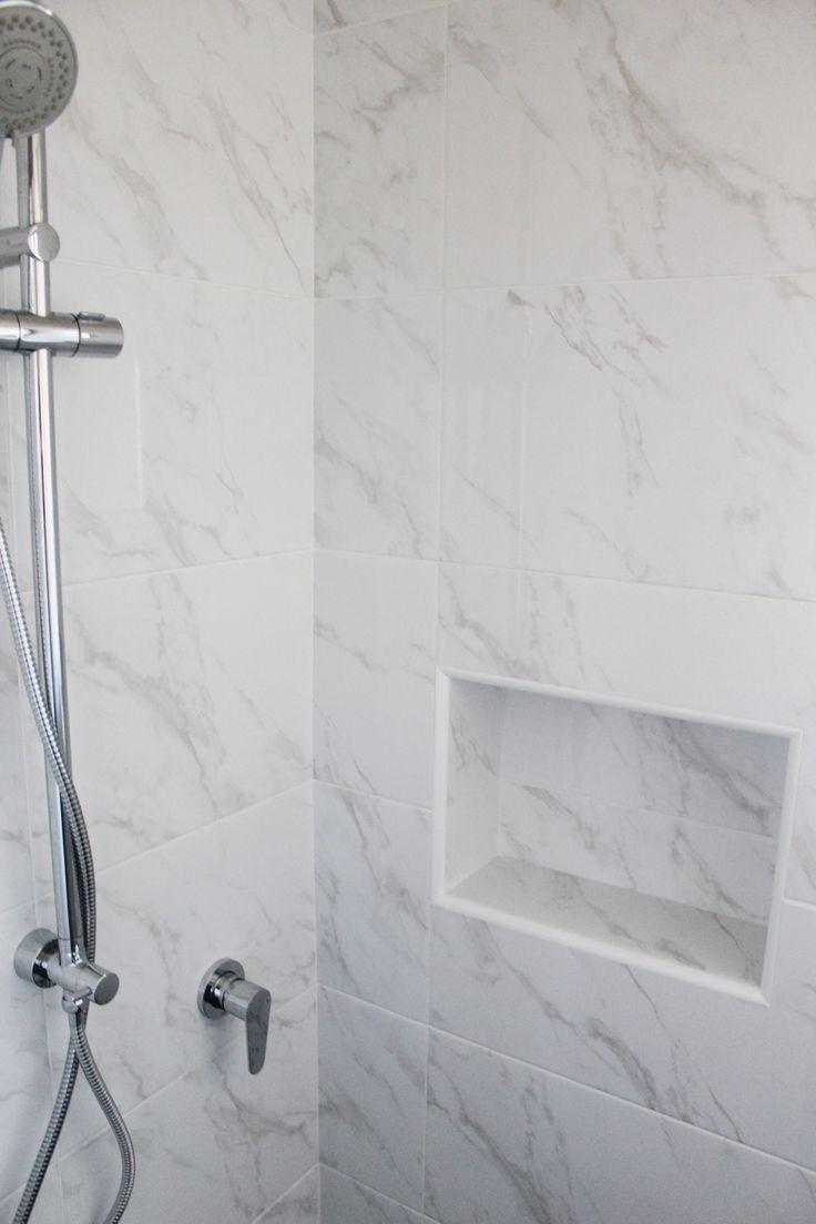 13 best Carrara Marble White Bathrooms images on Pinterest