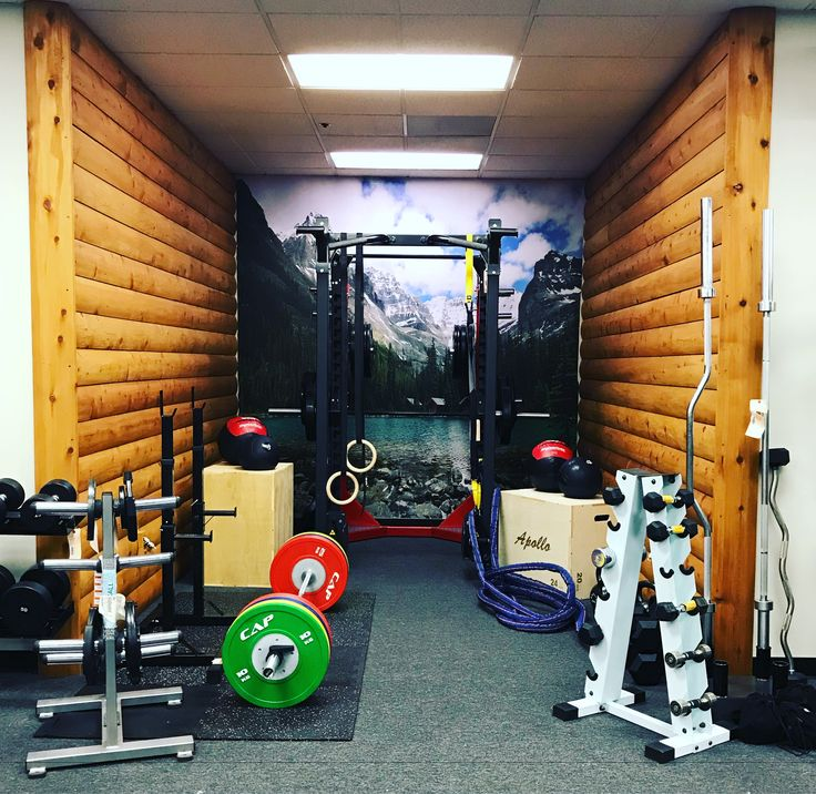 Best create your own home gym images on pinterest