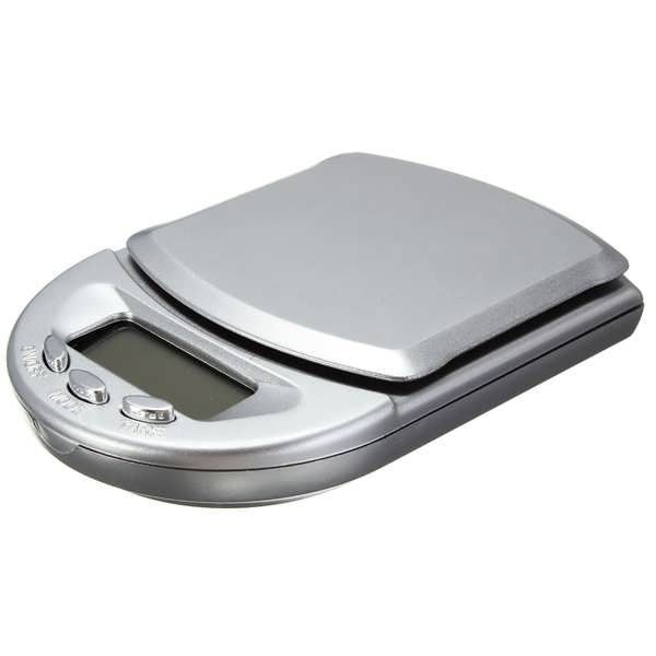 0.1 – 500g LCD Display Digital Pocket Weight Scale Balance  Worldwide delivery. Original best quality product for 70% of it's real price. Buying this product is extra profitable, because we have good production source. 1 day products dispatch from warehouse. Fast & reliable...