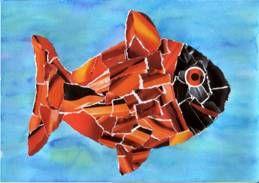 Tropické ryby