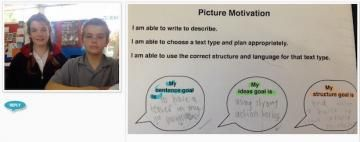 Using Spirals of Inquiry to transform practice and raise literacy levels for boys